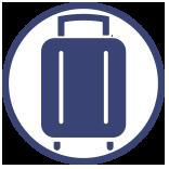 beitune Gepäcktransport