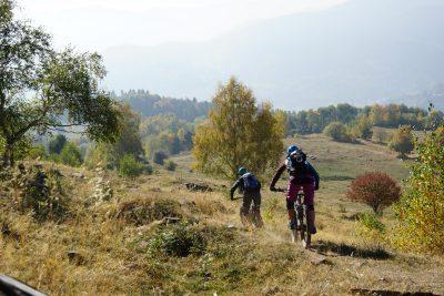 Beim MTB-Trailcamp Südvogesen sind wir auf zahlreichen Trails unterwegs.