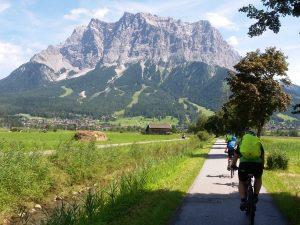 Via Claudia MTB Tour: Via Claudia Zillertal Gardasee