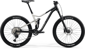 beitune Miet MTB Merida One-Forty 700