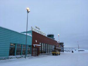 beitune Direktflug nach Ivalo
