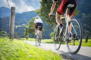 Bei den beitune Rennrad-Wochenenden sind wir auf den Spuren der Tour de France unterwegs