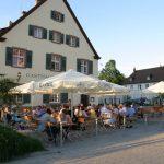 Das beitune Partnerhotel Schützen liegt zentral in Freiburg und doch nah am Waldrand,