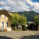 Das beitune Partnerhotel Relais de la Sarvaz ist der ideale Ausgangspunkt für unsere Touren im Wallis und Aostatal