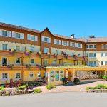 Das beitune Partnerhotel Wellnesshotel Tanne in Baiersbronn überzeugt durch ein vielfältiges Angebot