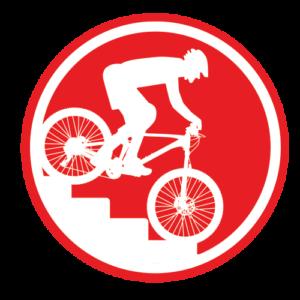 Im Fahrtechniktraining Level Advanced geht es für alle Mountainbiker, die bereits fortgeschritten sind, um das sichere Befahren von Singletrails und dem Überwinden von Hindernissen