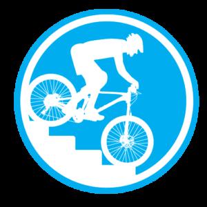 Beim MTB-Fahrtechniktraining Level Basic lernen wir die Grundtechniken des Mountainbikens. Für Einsteiger geeignet