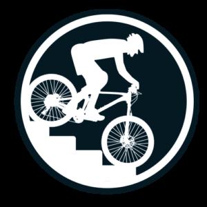 Das MTB-Fahrtechniklevel Enduro richtet sich an alle Mountainbiker, die ihre Fahrtechnik verfeinern möchten. Könner und Profis sind hier richtig.