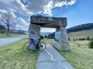 Mit dem Rennrad zum Tor zum Wehratal beim beitune Rennrad-Wochenende