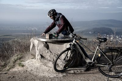 Bike Escape Trail